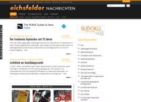 eichsfelder-nachrichten.de