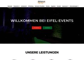 eifel-events.com