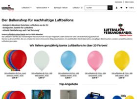 eifel-luftballons.de