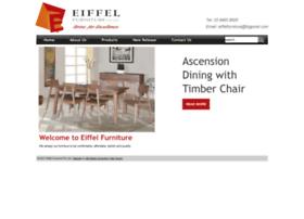 eiffelfurniture.com.au