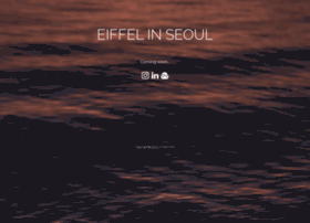 eiffelinseoul.com