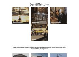 eiffelturm.org