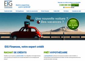 eig-finances.com