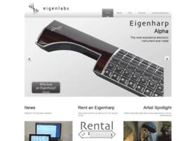 eigenharp.com