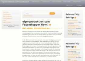 eigenproduktion.com