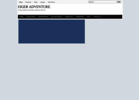 eigeradventure.blogspot.com