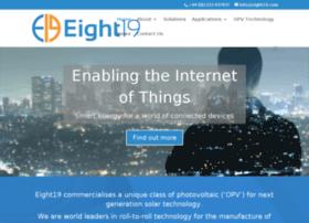 eight19.com