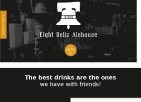 eightbellsalehouse.com