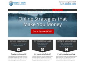 Eightbyeight.com