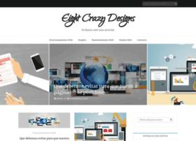 eightcrazydesigns.net