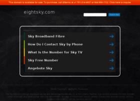 eightsky.com