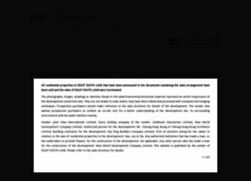 eightsouthlane.com.hk