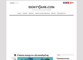 eightyjane.com