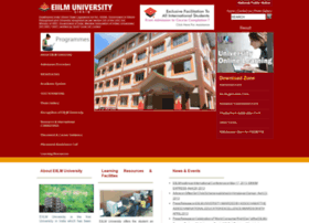eiilmuniversity.net.in