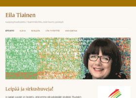 eilatiainen.fi