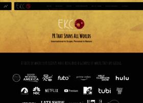 Eileenkoch.com