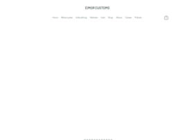 eimorcustoms.com