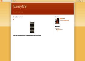 Eimy89.blogspot.com
