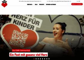 ein-herz-fuer-kinder.de