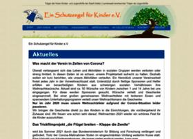 ein-schutzengel-fuer-kinder.de