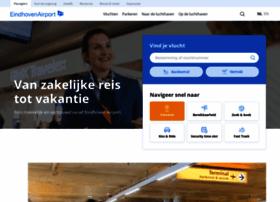 eindhovenairport.nl