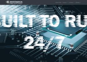 eindustrialcomputer.com