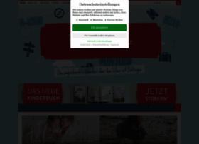 einerschreitimmer.com