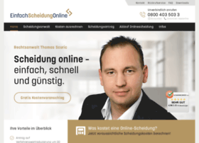 einfach-scheidung-online.de