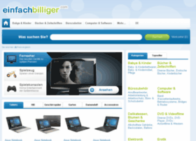 einfachbilliger.com