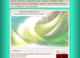 einfachemeditationen2.wordpress.com