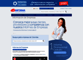 einforma.co