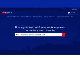 einforma.com