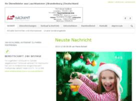 einkaufsservice-lauchhammer.de