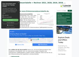 einkommenssteuertabelle.de