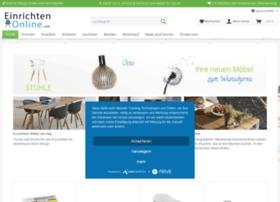 einrichtenonline.com