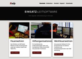 einsatzleitsoftware.de