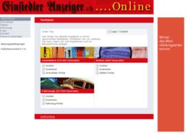 einsiedleranzeiger.publisherconnect.ch