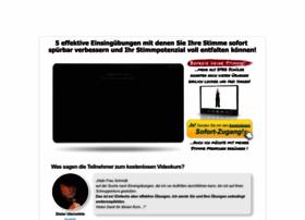 einsinguebungen.com