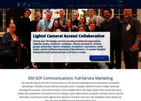 einsofcommunications.com