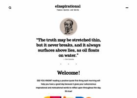 einspirational.com