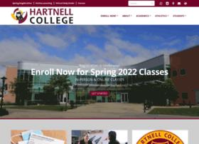 einstein.hartnell.edu