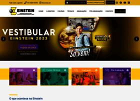 einsteinlimeira.com.br