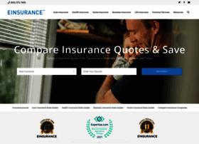 einsurance.com