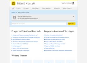 eintragsservice.web.de