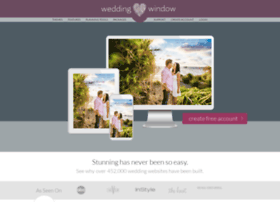einvite.weddingwindow.com