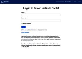 eionline.extron.com