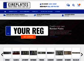 eireplates.com