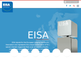 eisa-awards.eu