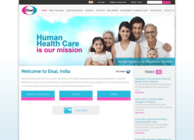 eisai.co.in