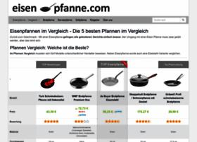 eisen-pfanne.com